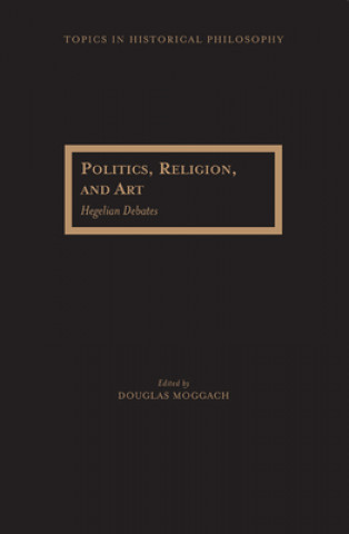 Politics, Religion, and Art