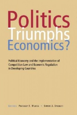 Politics Triumphs Economics?