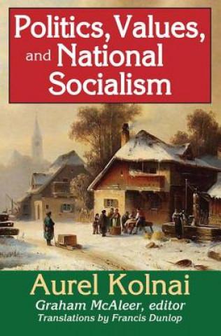 Politics, Values and National Socialism