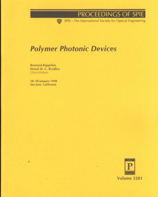 Polymer Photonic Devices