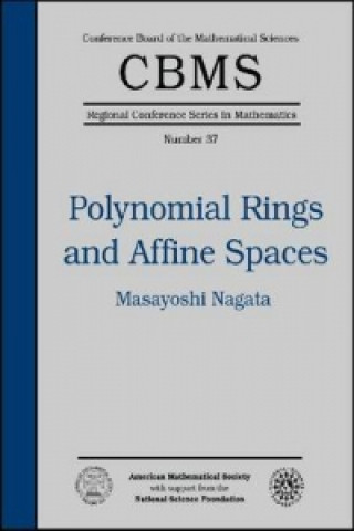 Polynomial Rings and Affine Spaces