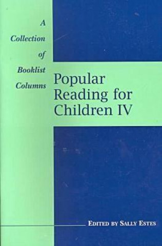 Popular Reading for Children IV