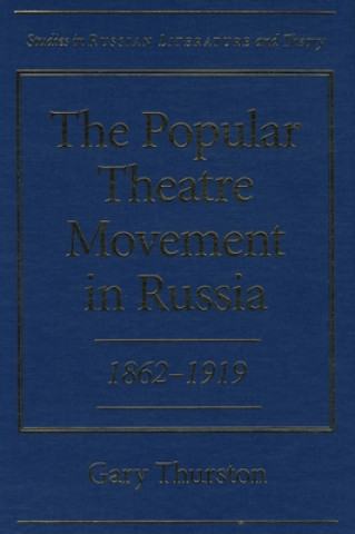 Popular Theatre Movement in Russia, 1862-1919