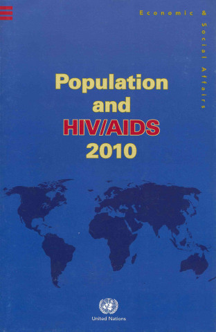 Population and HIV AIDS 2010 (Wall Chart)