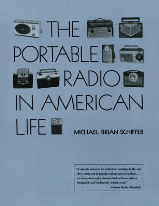 Portable Radio in American Life