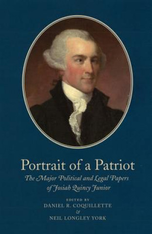 Portrait of a Patriot