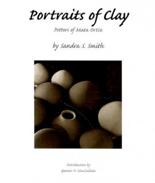 Portraits of Clay