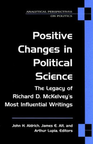 Positive Changes in Political Science