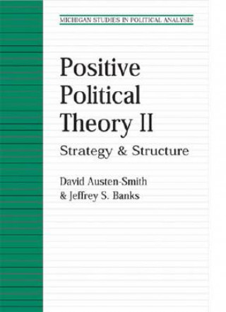 Positive Political Theory