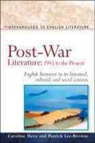 Post-war Literature