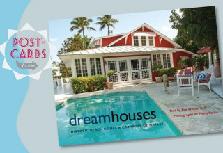 Postcards from Dream Houses