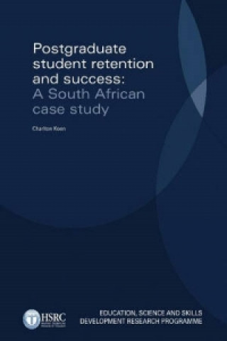 Postgraduate Student Retention and Success