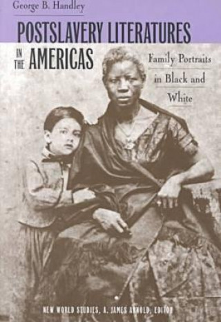 Postslavery Literatures in the Americas