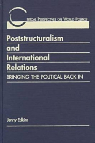 Poststructuralism and International Relations