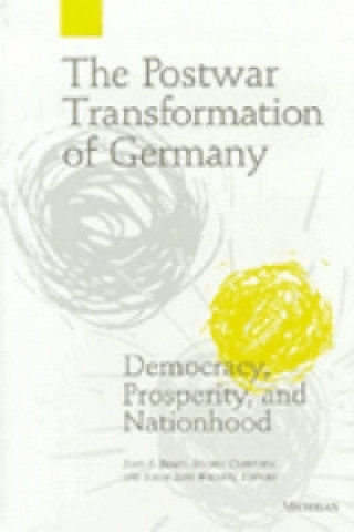Postwar Transformation of Germany