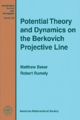 Potential Theory and Dynamics on the Berkovich Projective Line
