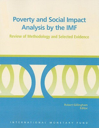 Poverty and Social Impact Analysis