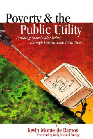 Poverty and the Public Utility