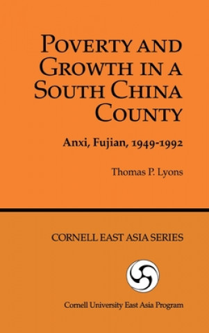 Poverty and Growth in a South China County