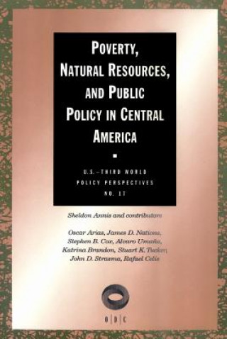 Poverty, Natural Resources and Public Policy in Central America