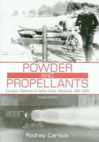 Powder and Propellants