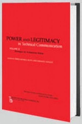 Power and Legitimacy in Technical Communication