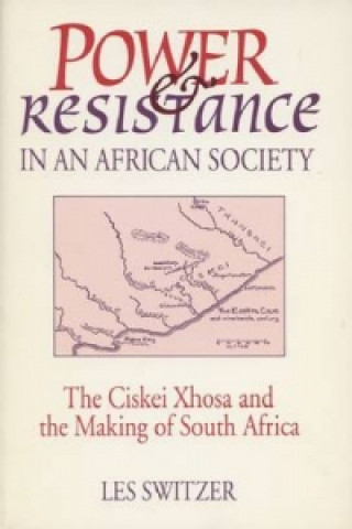 Power and Resistance in an African Society