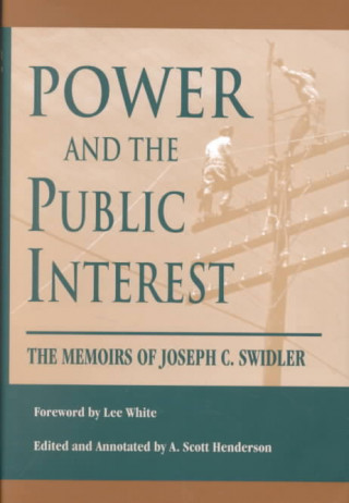 Power and the Public Interest