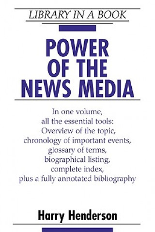 Power of the News Media