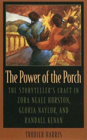 Power of the Porch