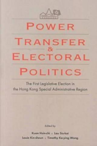 Power Transfer and Electoral Politics