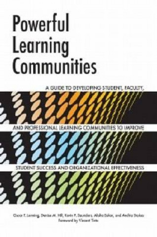 Powerful Learning Communities