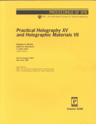 Practical Holography XV Holographics Mat VII