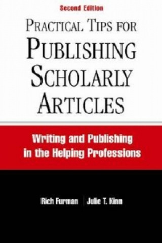 Practical Tips for Publishing Scholarly Articles