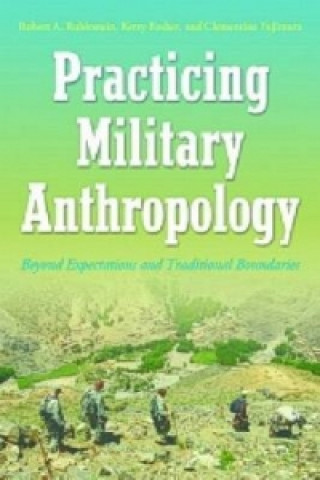 Practicing Military Anthropology