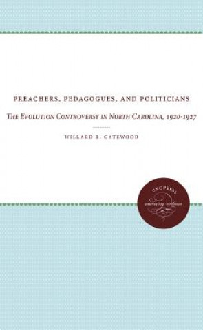 Preachers, Pedagogues, and Politicians