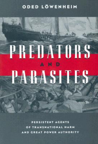 Predators and Parasites