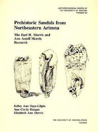 PREHISTORIC SANDALS FROM NORTHEASTERN AR