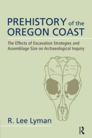 Prehistory of the Oregon Coast