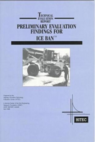 Preliminary Evaluation Findings for ICE BAN
