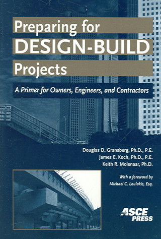 Preparing for Design-build Projects