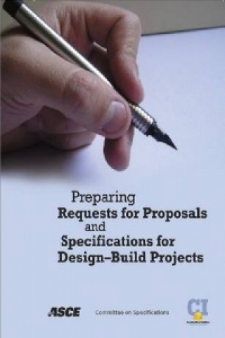 Preparing Requests for Proposals and Specifications for Design-build Projects