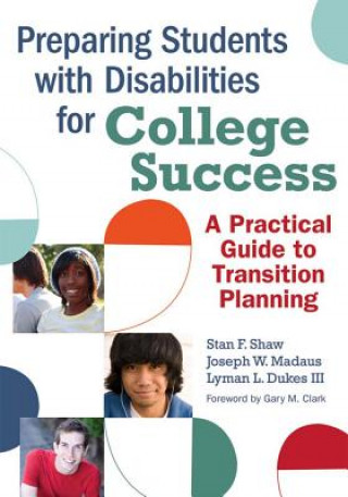 Preparing Students with Disabilities for College