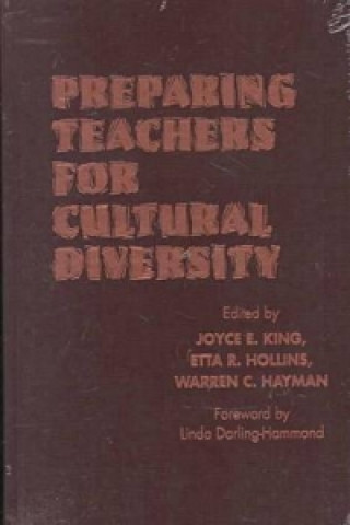 Preparing Teachers for Cultural Diversity