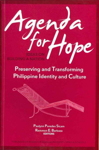Preserving and Transforming Philippine Identity and Culture