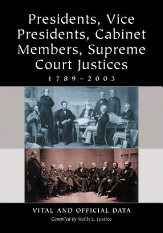 Presidents, Vice Presidents, Cabinet Members, Supreme Court Justices, 1789-2003