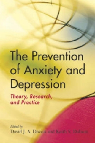 Prevention of Anxiety and Depression