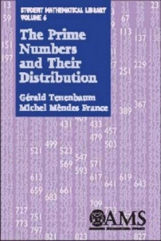Prime Numbers and Their Distribution