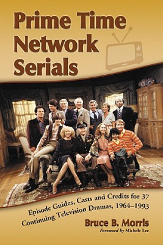 Prime Time Network Serials