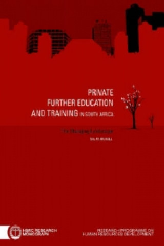 Private Further Education and Training in South Africa